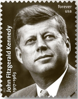 jfk-stamp